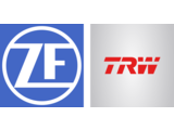 TRW Logo FSAE
